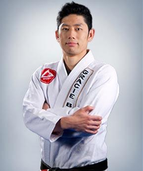 Professor Ryo Ominami 1