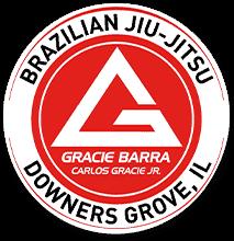 Gracie Barra Downers Grove